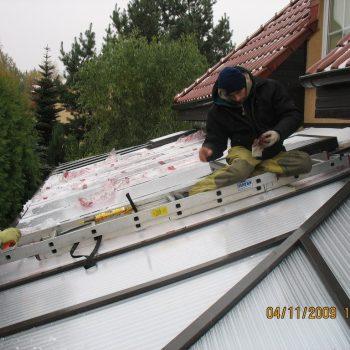 BTM Eurolinx - Ogrody zimowe